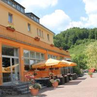 BSW Ferienhotel Lindenbach