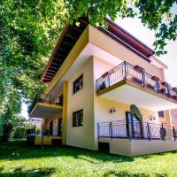 Villa Galatea