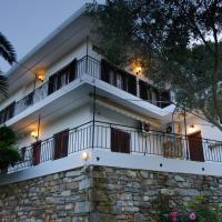 Villa  Villa Mitsa Opens in new window