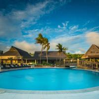 Mana Island Resort & Spa - Fiji
