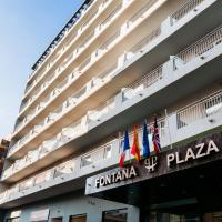 Hotel Fontana Plaza Hotels Room Information