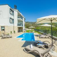 Villa Manus - Boutique Apartments