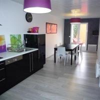 Rental Villa Rue Saint Armel