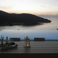 Villa  Villa Tholos Crete Opens in new window