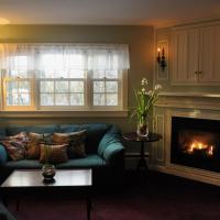 The Arbor Inn Bed & Breakfast