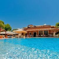 Riviera Perdika Hotel Opens in new window