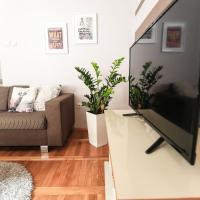 Charming duplex Apartment