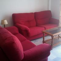 Apartment in Puerto de Santa Maria 100785