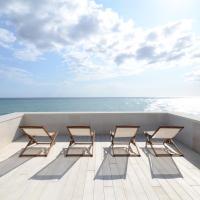 Resort Bufi Private Beach