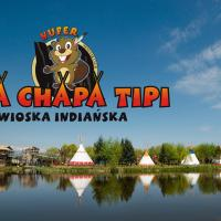 Iha Chapa Tipi Wioska Indiańska