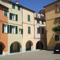 Casa Vittoria Borgo Rotondo