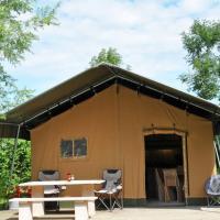 Holiday home Sea Lodge Zeeland II