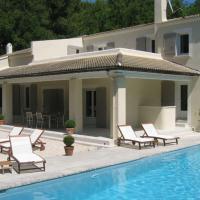 Villa Pernes les Fontaines