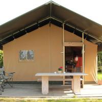 Holiday home Sea Lodge Zeeland I