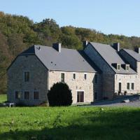 Holiday home Le Moulin de Vaulx I