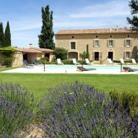Villa Le Mas Blanc