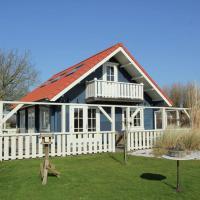 Holiday home t Blauwe Huus