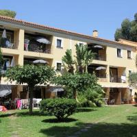 Apartment Residence Le Bailli II