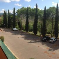 Casa Grazia in Chianti