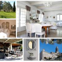 Villa Drôme provençale