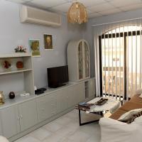 Apartment in Ghajnsielem Gozo