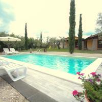 Villa Fonte Chiara