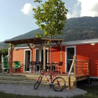 Camping Village Lago Levico