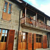 Casa da Solaina