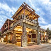 Best Western Plus Canyonlands Inn