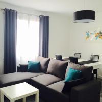 Appartement Riquet - Jean Jaures