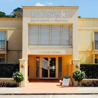 Lifestyle Apartments at Ferntree