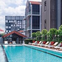 M Social Singapore