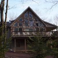 Bobcat House