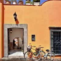 L'Ôtel Chiquitos San Miguel de Allende