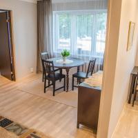 Herman Apartment Niine