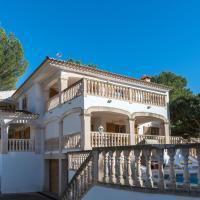 Villa Casa Blanca