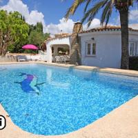 Villas Costa Calpe - David