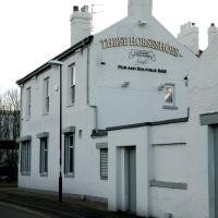 The Three Horseshoes Hotel