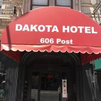 Dakota Hostel and Hotel