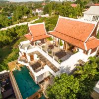 Samui Luxury Pool Villa Melitta