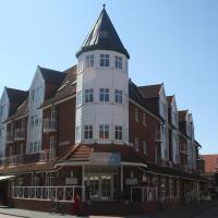 Inselresidenz Strandburg - Ferienwohnung 207 (Ref. 50966)