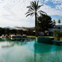 Four-Bedroom Apartment in Ibiza with Pool V