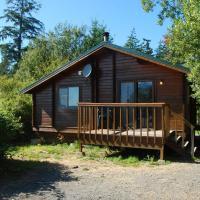 La Conner Camping Resort Cabin 10