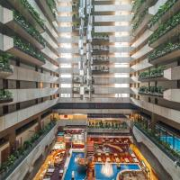 Maksoud Plaza Distributed by Accorhotels
