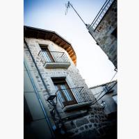Casa Rural El Arco de los Arribes