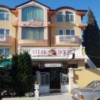 Atlas Hotel-Restaurant