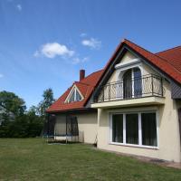 Villa na Lisiej Górze