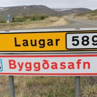 Laugaland Holiday Home