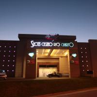 Howard Johnson Rio Cuarto Hotel y Casino