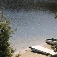Lakefront Retrait